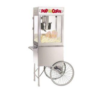 Popcornmaschine gross